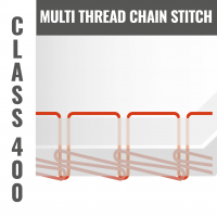 CHAIN STITC CLASS 400