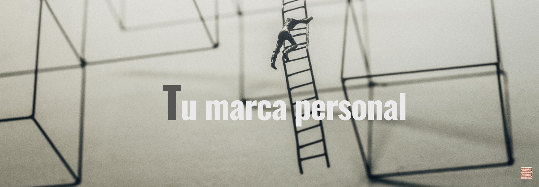 Tu marca personal