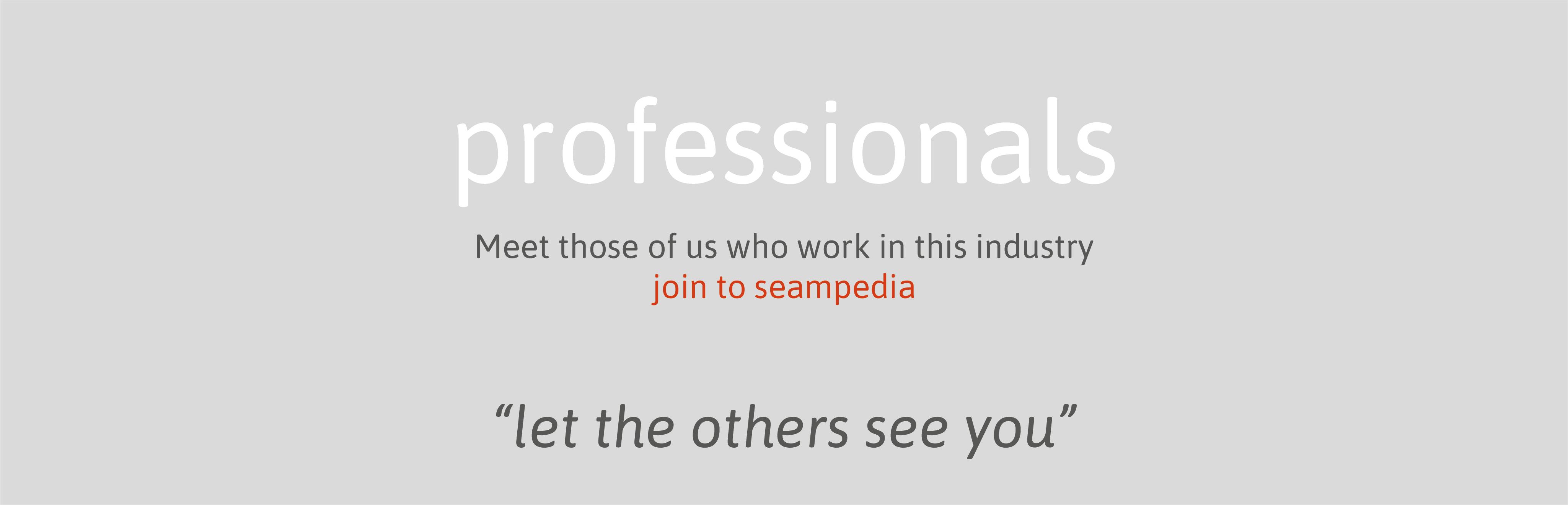 seampedia professionals