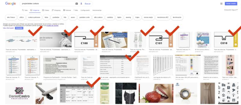 Busqueda en google 3
