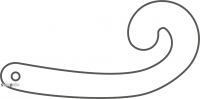 Curva francesa