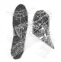 La impresión 3D aplicada al diseño de moda cinta impresa