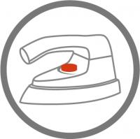 Sistema de termofijado en la industria de la confección de ropa