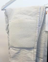 Rodillera impresión 3D aplicada al diseño de moda