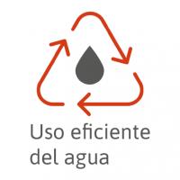 Uso eficiente del agua. Sostenibilidad y moda circular