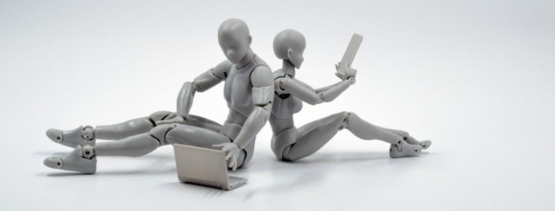 Tecnología, trabajo y habilidades blandas.