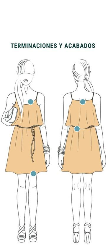 f4 fashion drawing terminaciones dobladillos 444