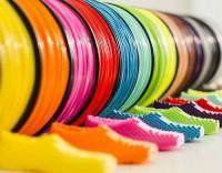 La impresión 3D aplicada al diseño de moda filamento filaflex