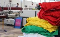 Personalización textil